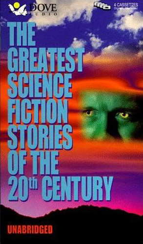 Greg Bear Books Greatest Science Fiction Stories Of The 20th Century
