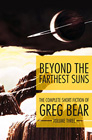 Cover of Beyond the Farthest Suns