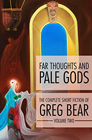 Cover of Far Thoughts and Pale Gods
