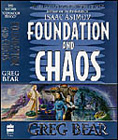 Cover of Foundation and Chaos