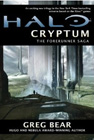 Cover of Halo: Cryptum