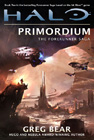 Cover of Halo: Primordium