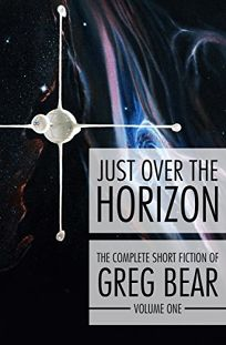 Cover of Just Over the Horizon