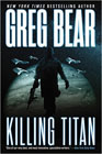 Cover of Killing Titan