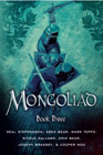 Cover of The Mongoliad: Book Three