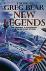 Cover of New Legends