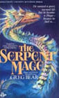 Cover of The Serpent Mage